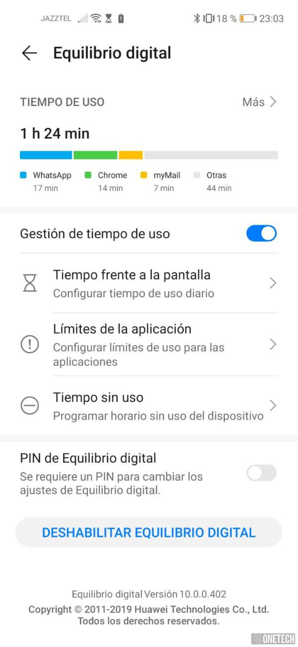 Huawei Nova 5T, análisis tras  dos semanas de uso 14