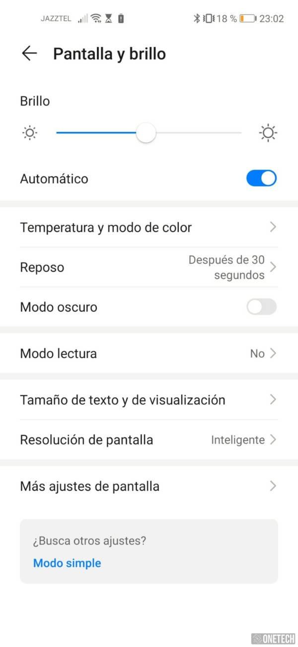 Huawei Nova 5T, análisis tras  dos semanas de uso 21