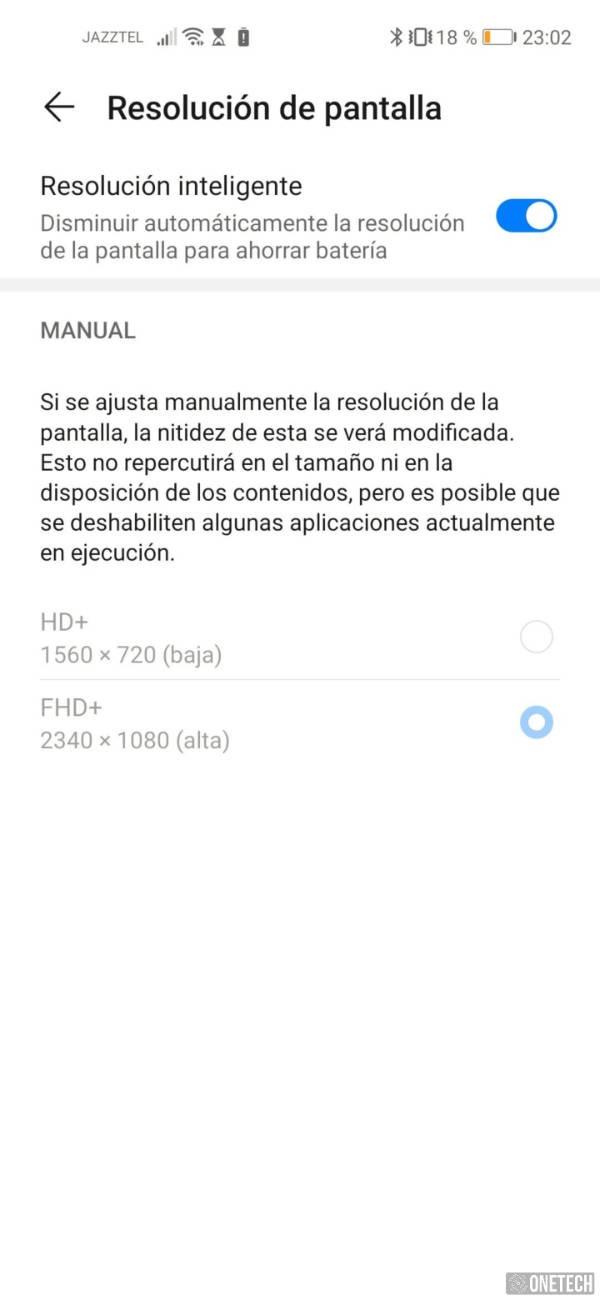 Huawei Nova 5T, análisis tras  dos semanas de uso 20