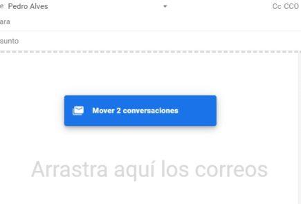 Gmail te facilita enviar correos como adjuntos de tus emails 2