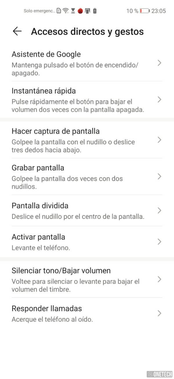 Huawei Nova 5T, análisis tras  dos semanas de uso 9