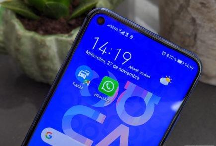 Huawei Nova 5T, análisis tras  dos semanas de uso 8