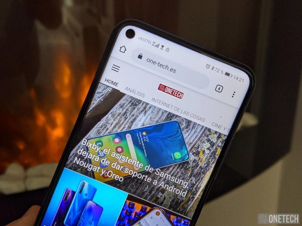 Huawei Nova 5T, análisis tras  dos semanas de uso 7