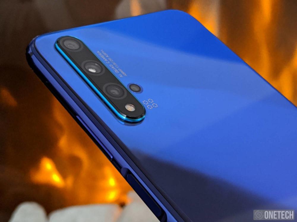 Huawei Nova 5T, análisis tras  dos semanas de uso 27