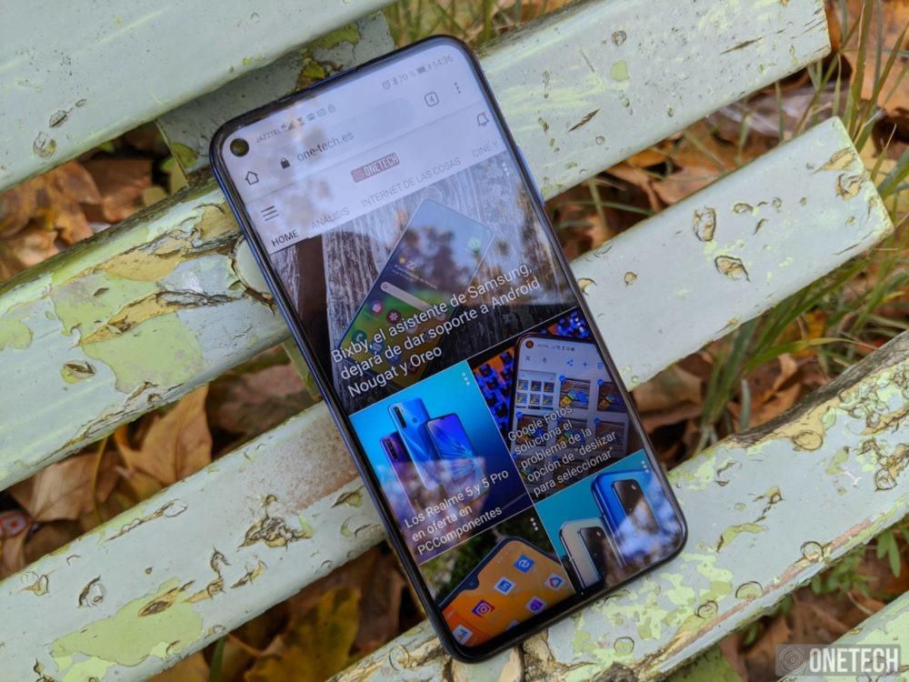 Huawei Nova 5T, análisis tras  dos semanas de uso 45