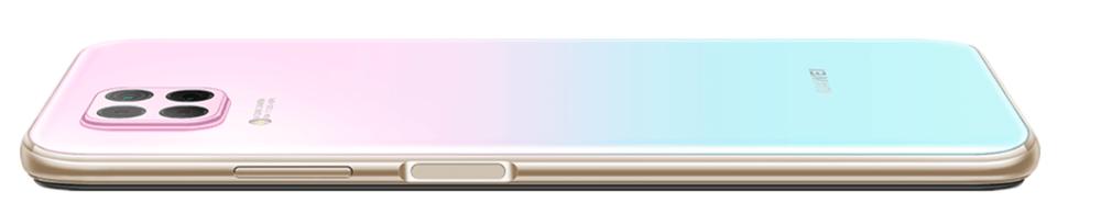 El Huawei Nova 6 es oficial en tres versiones, incluyendo una 5G 1