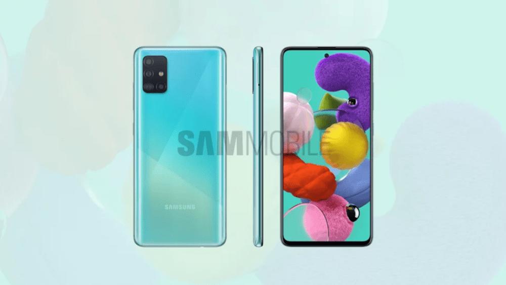 El Samsung Galaxy A51 se lanzará en días y ya sabemos como es 1