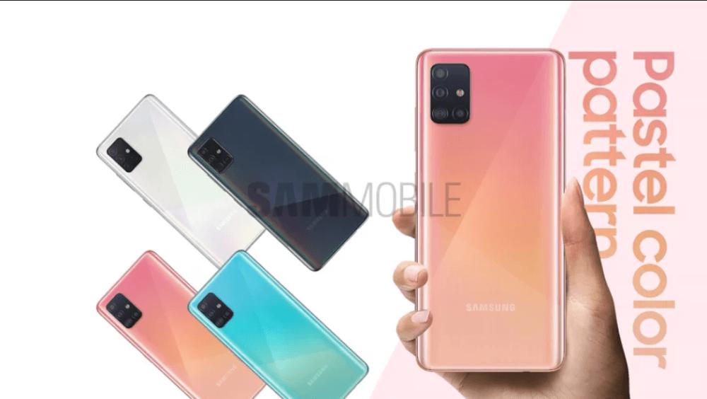 El Samsung Galaxy A51 se lanzará en días y ya sabemos como es 2