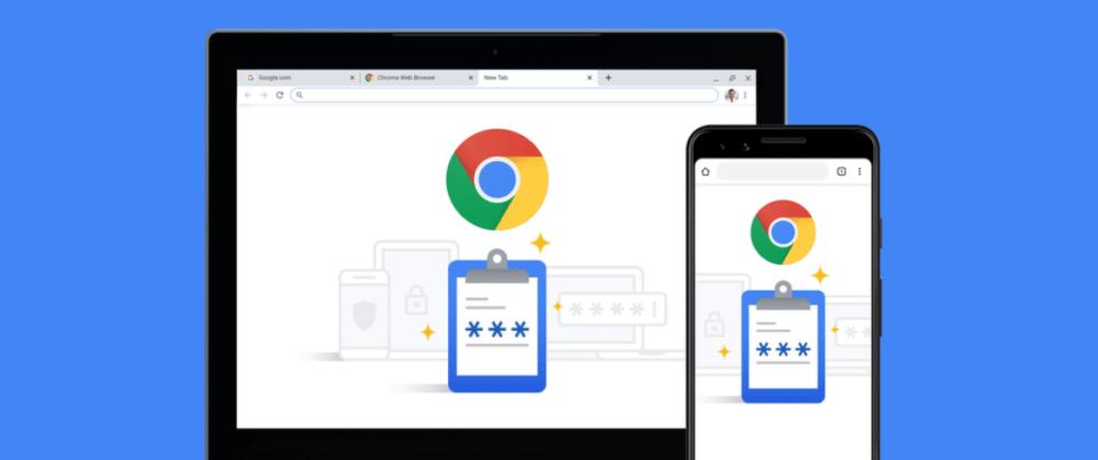 Chrome mejora la protección de nuestras contraseñas 10