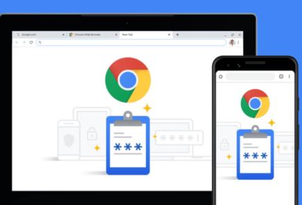 Chrome mejora la protección de nuestras contraseñas 1