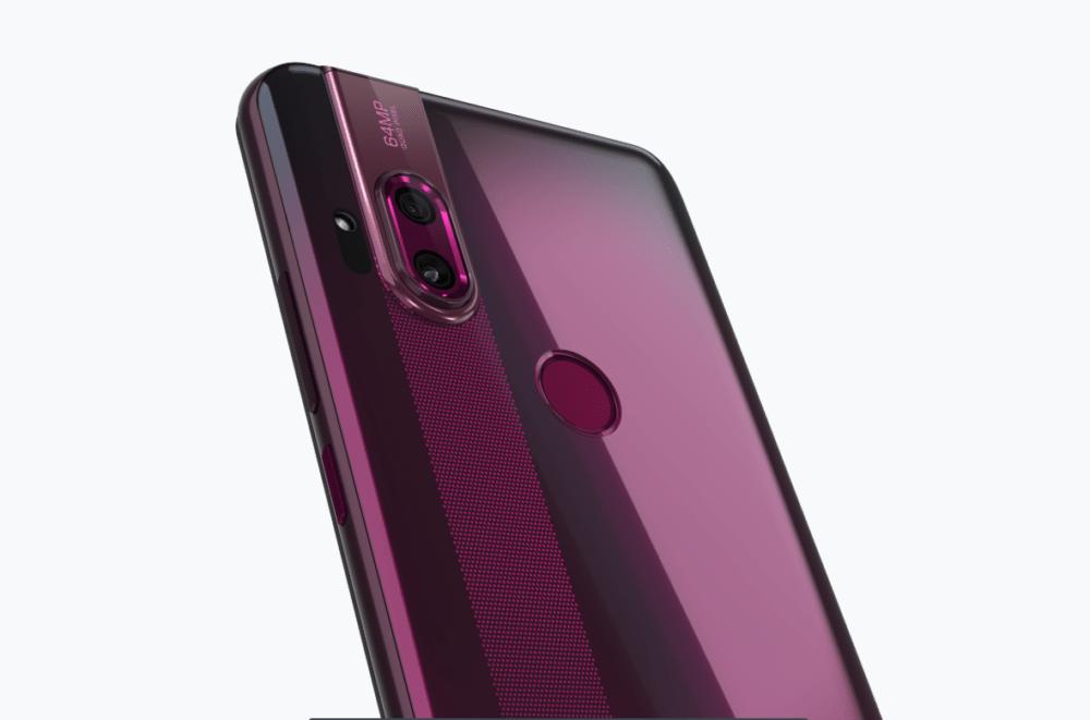 El Motorola One Hyper llega con 64MP y una cámara pop-up 1