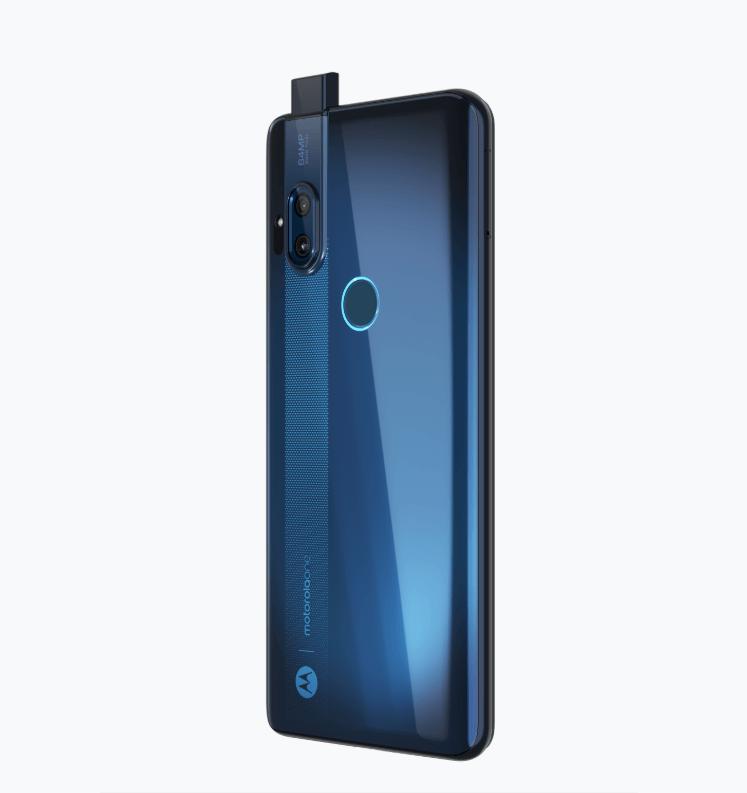 El Motorola One Hyper llega con 64MP y una cámara pop-up 2