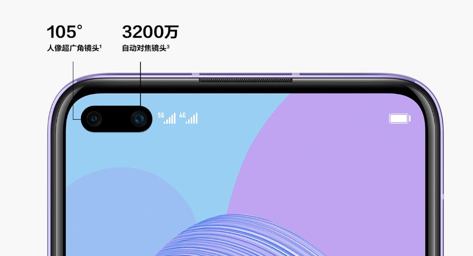 El Huawei Nova 6 es oficial en tres versiones, incluyendo una 5G 3