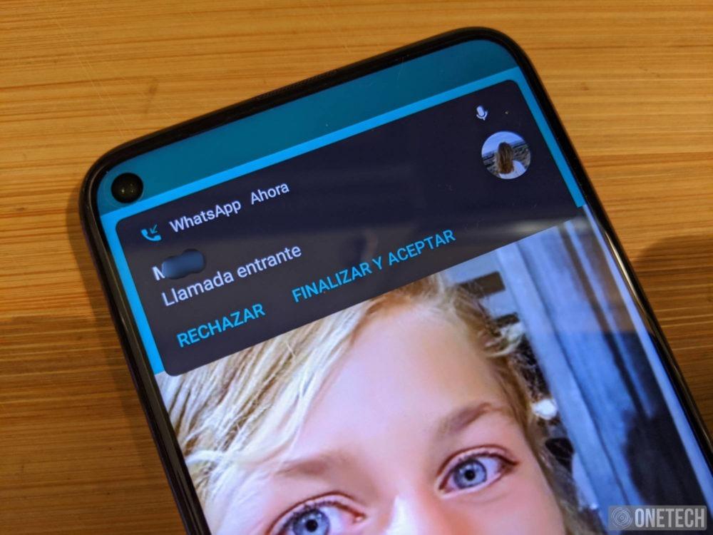 Las llamadas en espera de WhatsApp llegan a Android