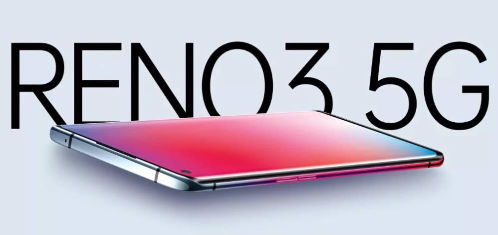 OPPO Reno 3 y Reno 3 Pro, el 5G al alcance de tu mano 1