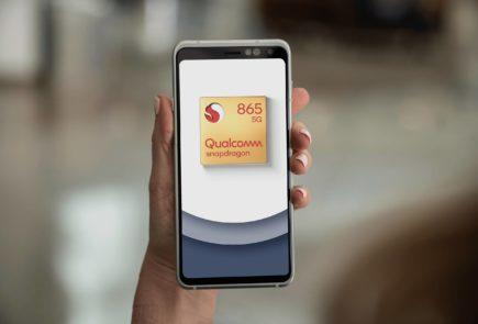 Qualcomm Snapdragon 865 5G, especificaciones al detalle 3