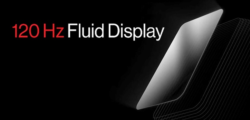 OnePlus presenta su pantalla
