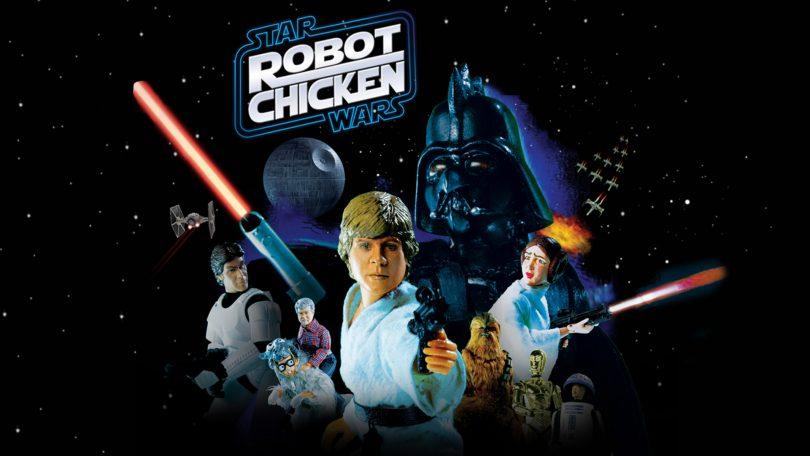 Robot Chicken: Star Wars Specials