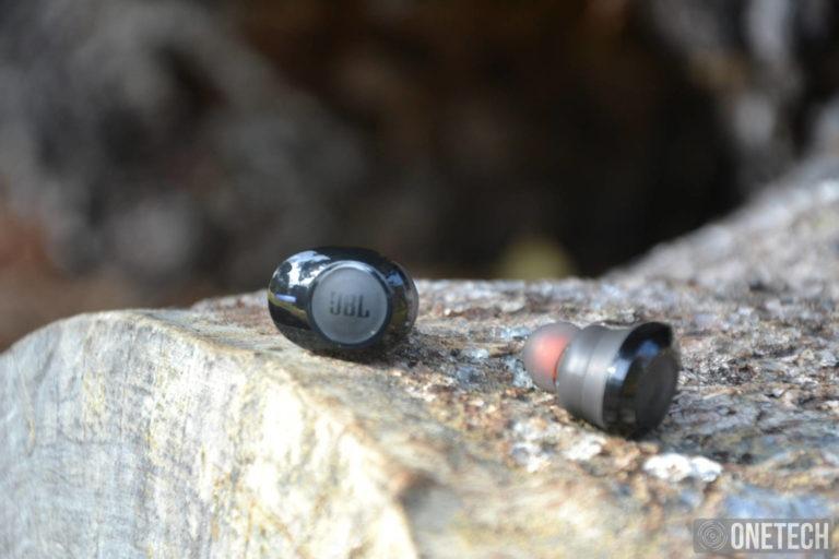 JBL Tune 120TWS, analizamos estos potentes auriculares inalámbricos 1