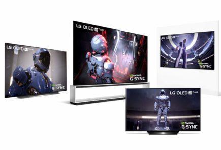 LG se desata para el CES 2020 presentando 14 nuevos televisores 1