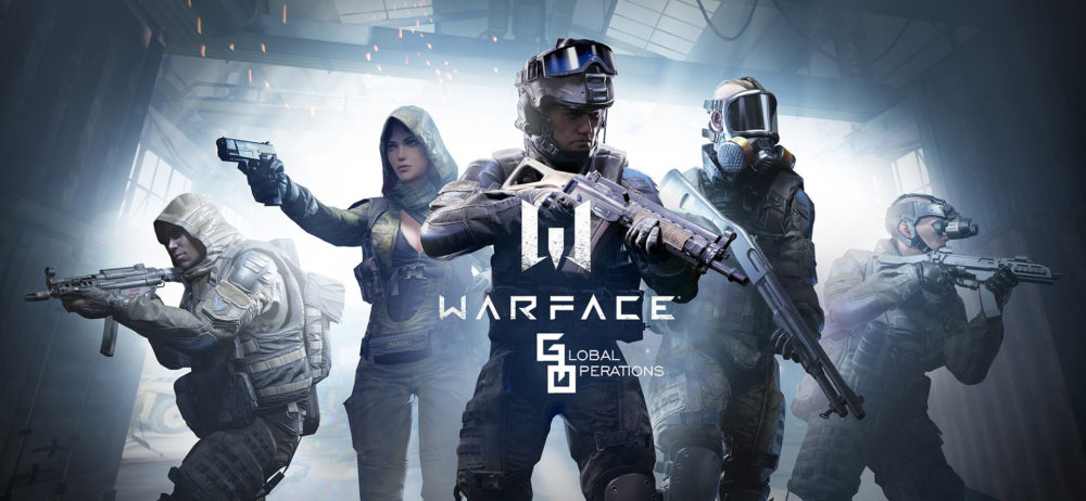 Warface: Global Operations disponible para móviles Android e iOS como free-to-play