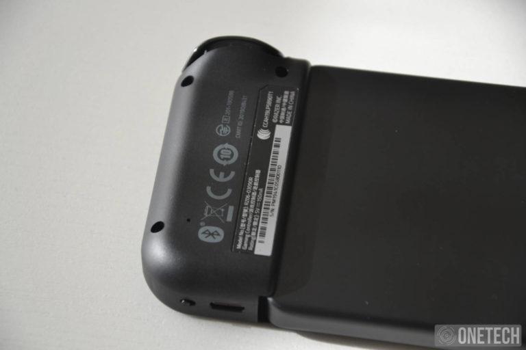 Razer Junglecat, la propuesta de Razer para convertir tu móvil en una miniconsola 26