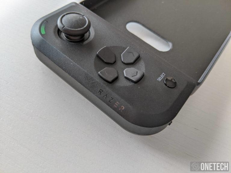 Razer Junglecat, la propuesta de Razer para convertir tu móvil en una miniconsola 21