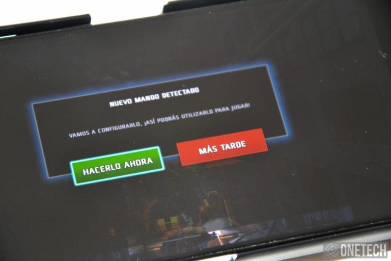 Razer Junglecat, la propuesta de Razer para convertir tu móvil en una miniconsola 23