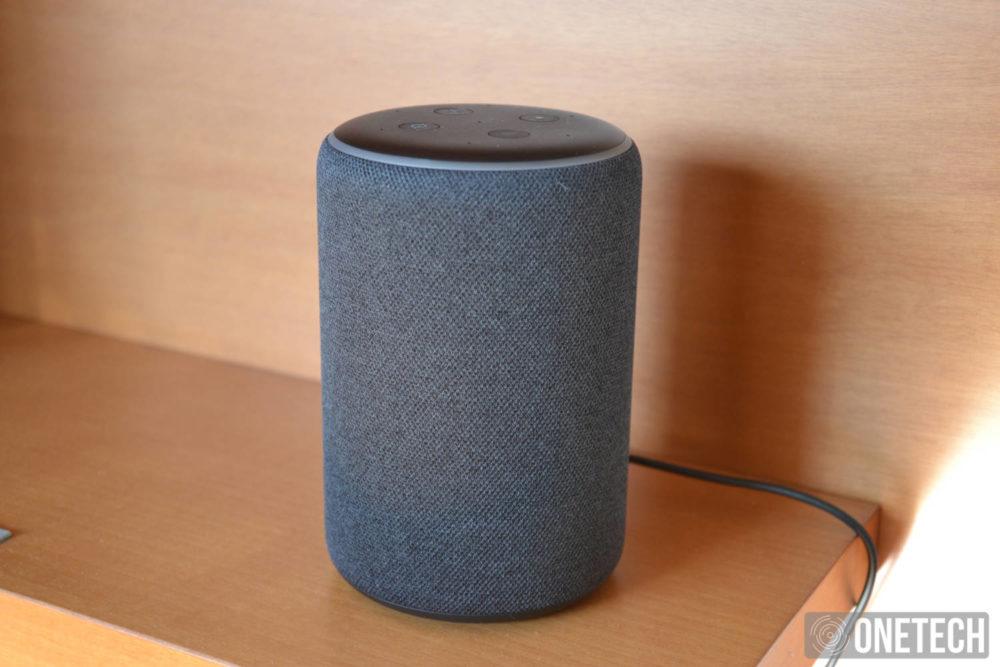 Amazon Echo (3ª Generación) probamos la nueva evolución de Alexa