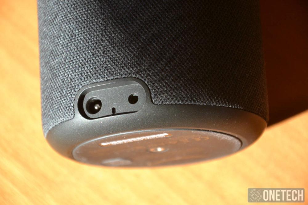 Amazon Echo probamos la  3ª Generación de este altavoz inteligente 1