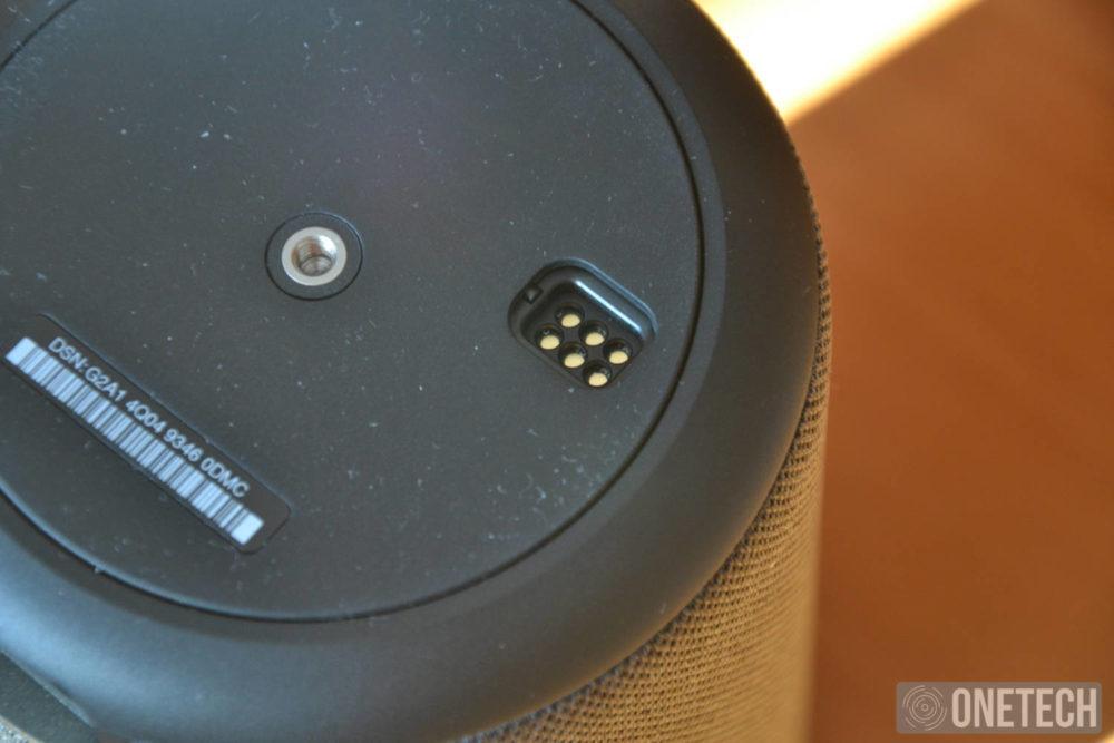 Amazon Echo probamos la  3ª Generación de este altavoz inteligente 2