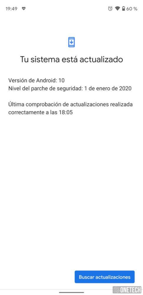 Los Pixel reciben el parche de seguridad de Android de Enero de 2020 3