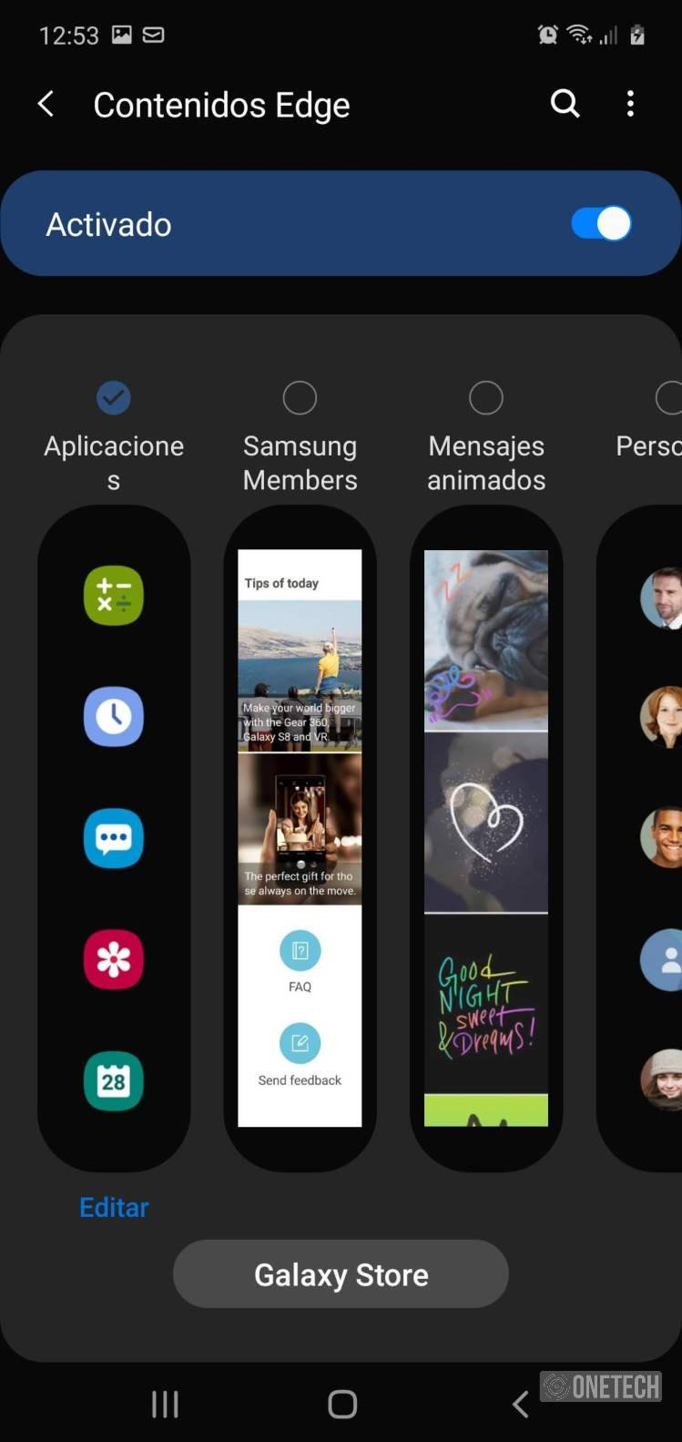Samsung Galaxy Note 10, análisis de la nueva entrega de la saga 4
