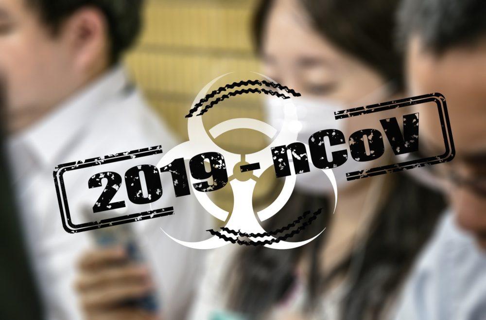 Coronavirus de Wuhan. Google lanza el sistema de alerta SOS para ayudar en su control