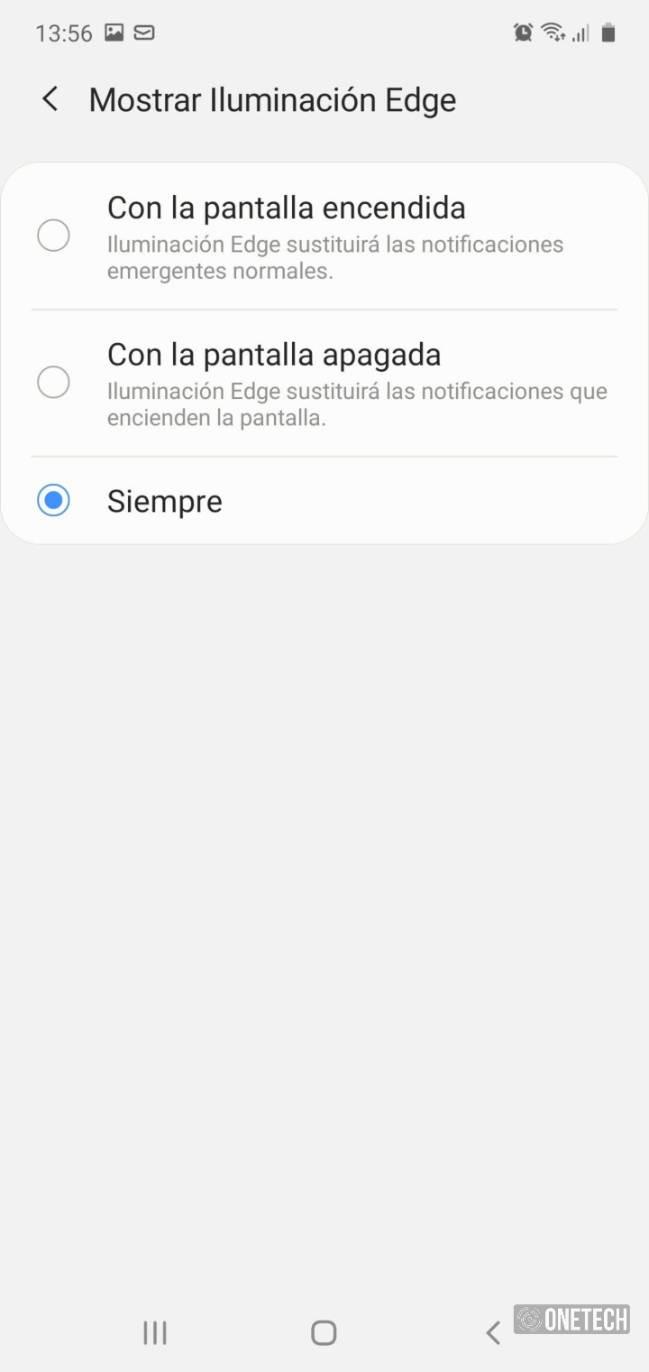Samsung Galaxy Note 10, análisis de la nueva entrega de la saga 13