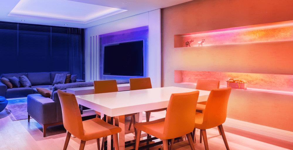 TP-Link muestra sus soluciones de iluminación inteligentes 11