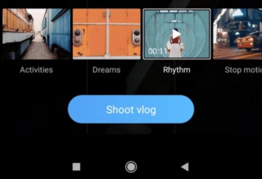 MIUI 11 con Android 10 Vlog