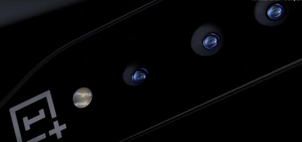 El OnePlus Concept One tendrá vidrio electrocrómico  para su