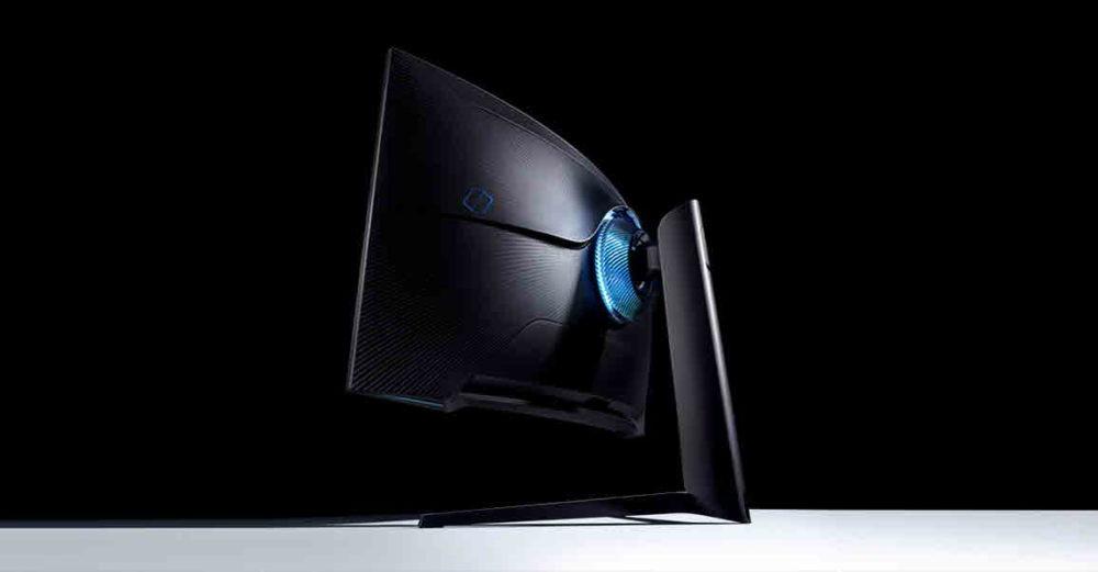 Samsung Odyssey, los monitores