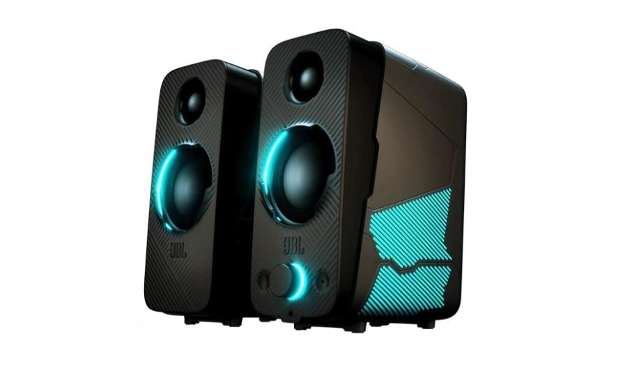 JBL lanza su nueva gama JBL Quantum de auriculares y altavoces gamer 2