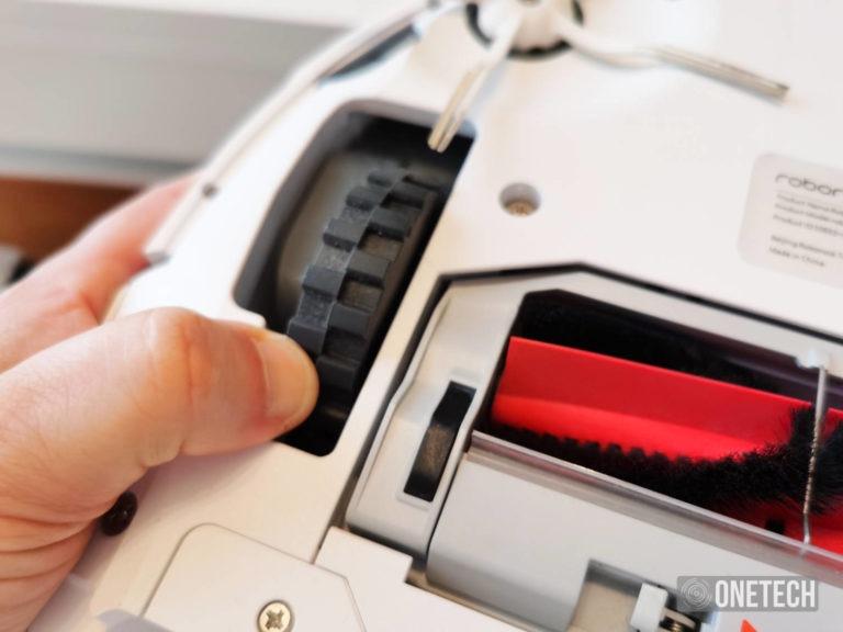 Roborock S5 Max : Análisis