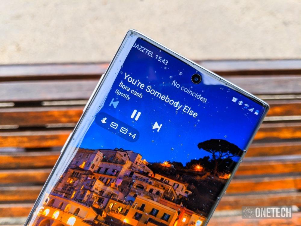 Samsung Galaxy Note 10, análisis de la nueva entrega de la saga