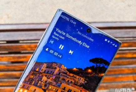 Samsung Galaxy Note 10 : Análisis
