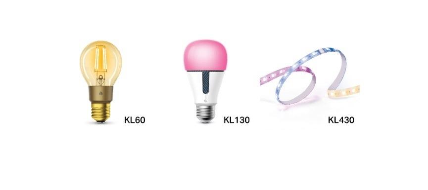 TP-Link muestra sus soluciones de iluminación inteligentes 10