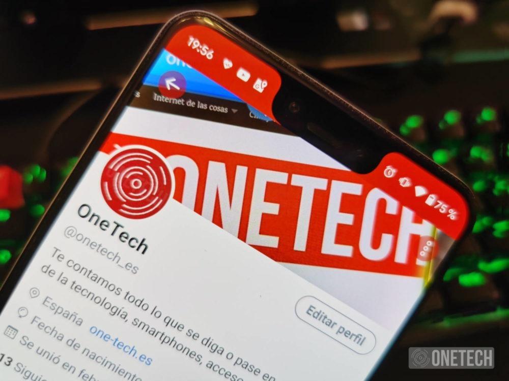 Twitter actualiza su aplicación en Android solucionando los cierres 1