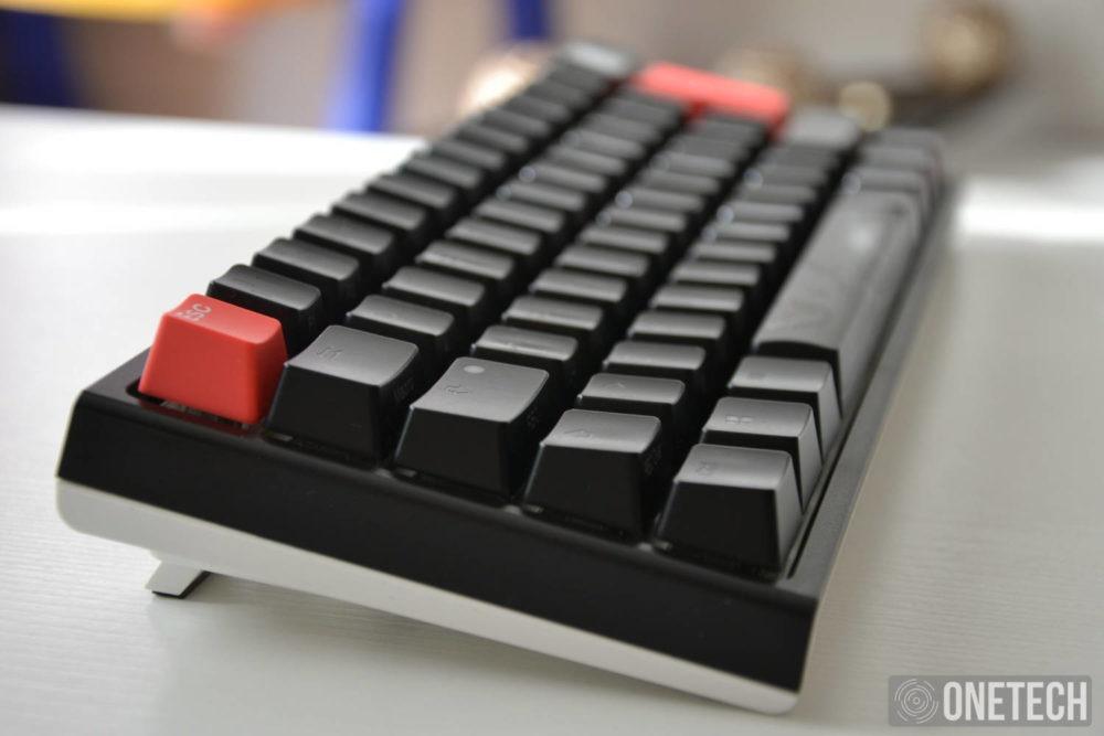 Ducky One 2 Mini, un interesante teclado compacto (Análisis) 2