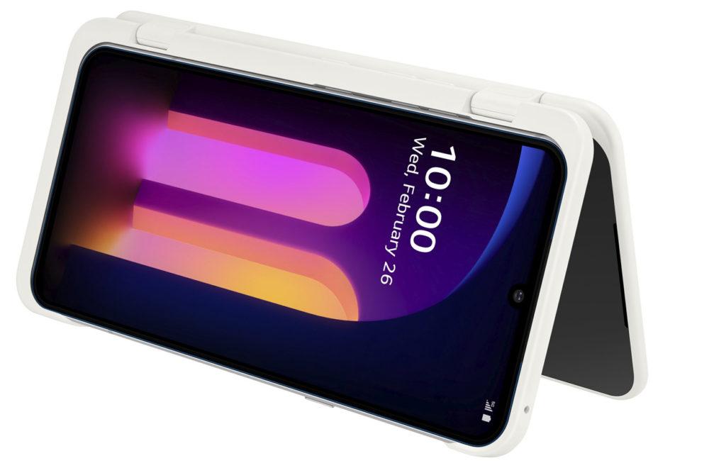 LG V60 ThinQ 5G