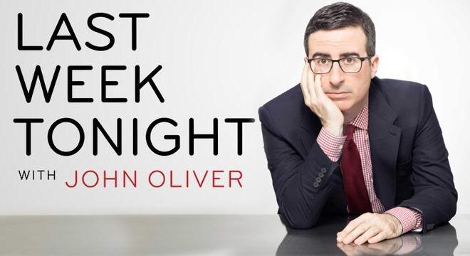 Last week tonight con John Oliver (Temporada 7)