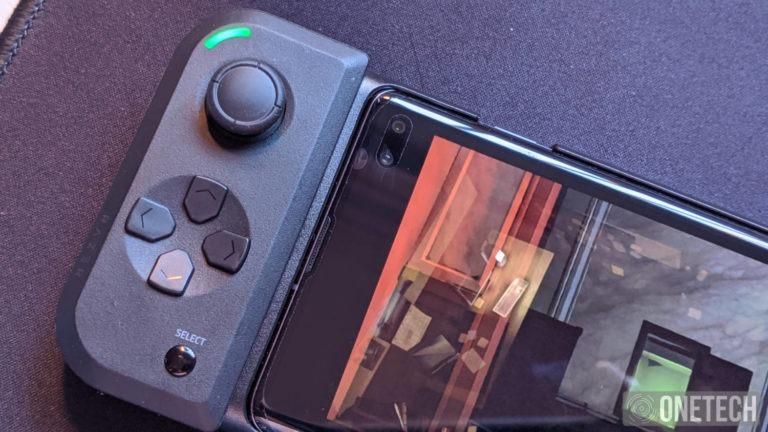 Razer Junglecat, la propuesta de Razer para convertir tu móvil en una miniconsola 4