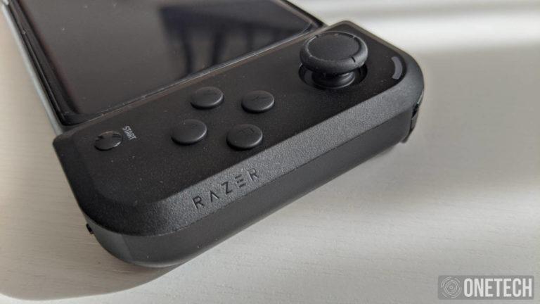 Razer Junglecat, la propuesta de Razer para convertir tu móvil en una miniconsola 2